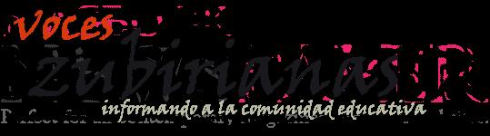 Voces Zubirianas